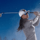 Golf in Val d'Isere